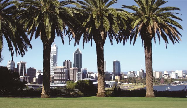 Blog: Top 10 Things To Do: Perth & West Coast