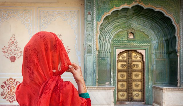 Blog: Gems of India's Golden Triangle