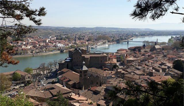 Blog: Romancing the Rhône