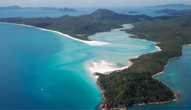 Blog: Top 10 Things To Do: Queensland Islands and Whitsundays