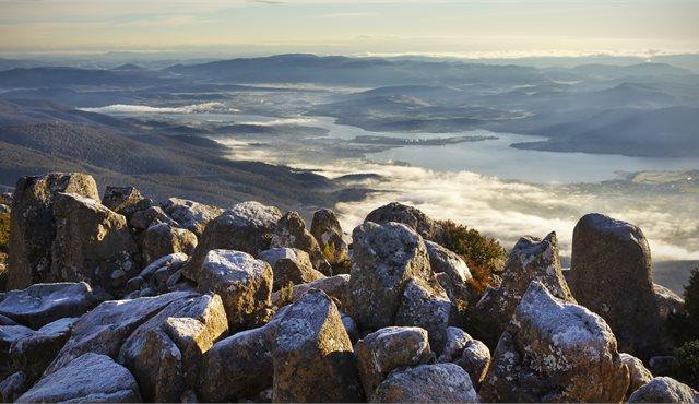 Blog: Top 10 Things To Do: Tasmania