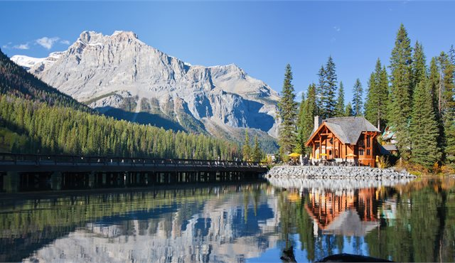 Blog: Top 10 Things To Do: Canada