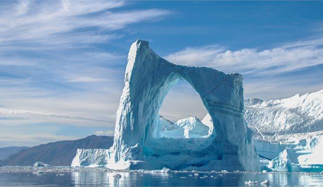 Blog: A Love Affair on Ice