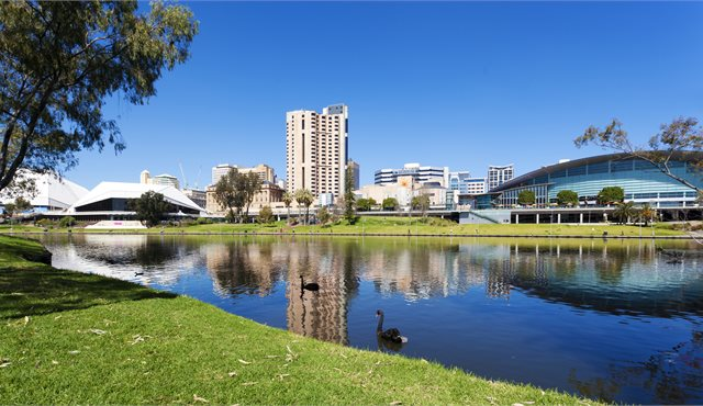 Blog: Top 10 Things To Do: Adelaide & South Australia