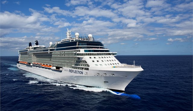 Blog: Cruising the Caribbean on Celebrity Reflection