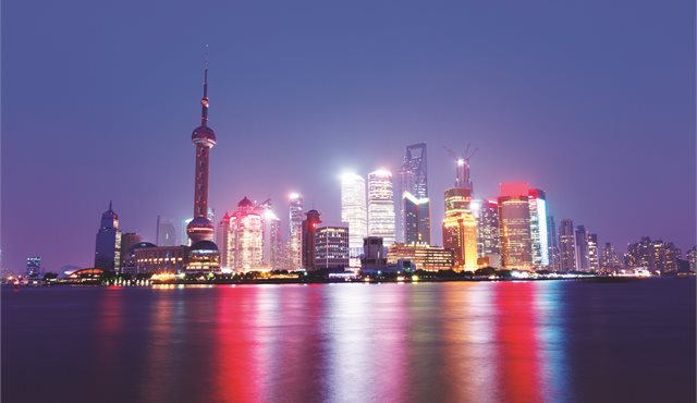 Blog: 48 Hours in Shanghai