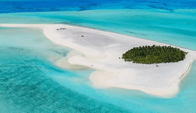 Blog: Cook Islands
