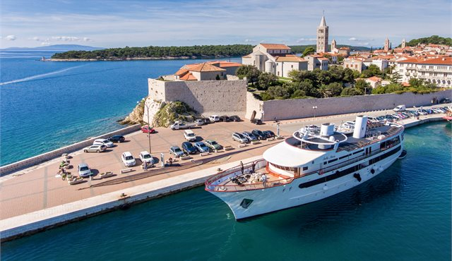 Blog: Croatia - From Coast to Country