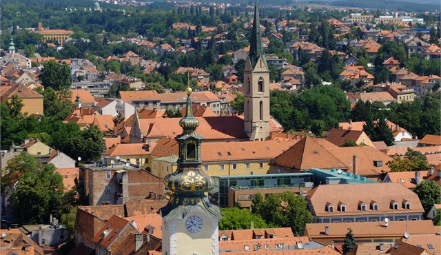 Blog: A Taste of Zagreb
