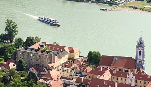Blog: Cruising the Rivers of Europe in Relaxed Luxury