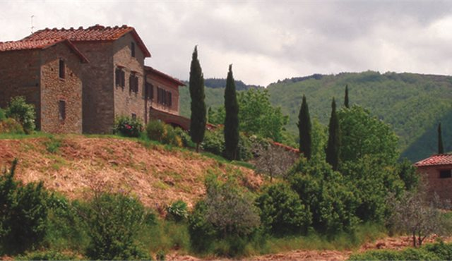 Blog: Discovering Tuscany