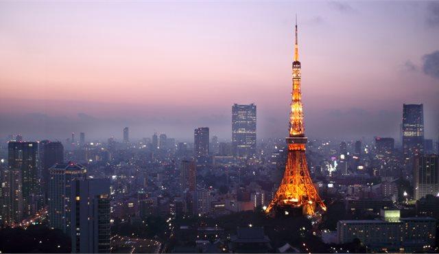 Blog: 48 hours in Tokyo