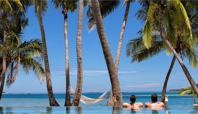 Blog: Tropica Island Resort Fiji - Honeymoon Bliss in the Mamanuca Islands