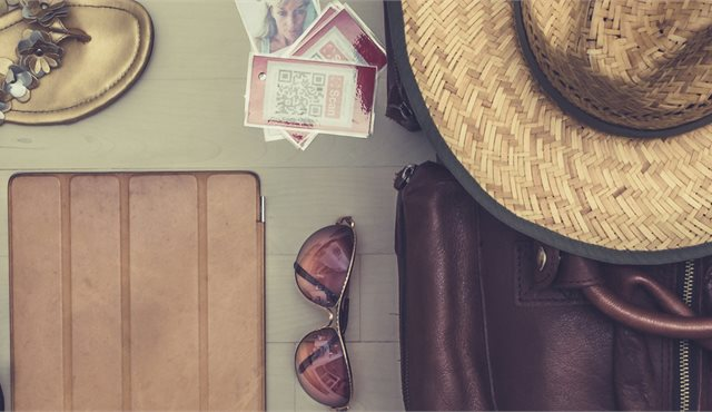 Blog: Travel Gadgets & Best Beauty Travel Companions