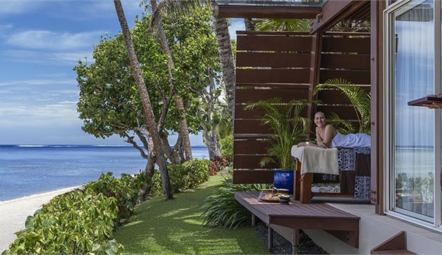 Blog: Utopia at Shangri-La's Fiji Resort & Spa
