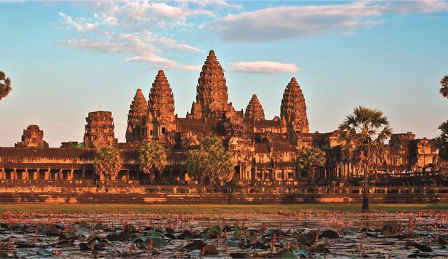 Blog: Exploring Siem Reap