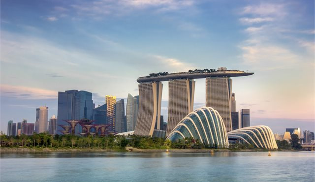 Blog: Surprising Singapore