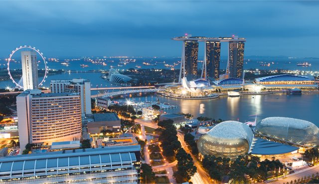 Blog: Top 10 Things To Do: Singapore and Malaysia