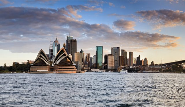 Blog: Sydney's Great Outdoors