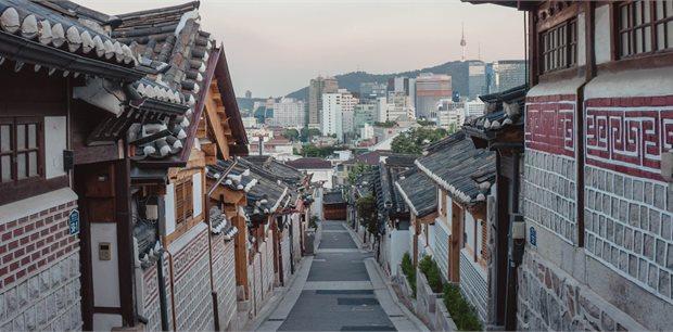 Seoul - Unexpected Surprises