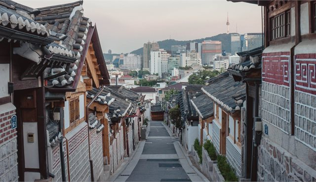 Blog: Seoul - Unexpected Surprises