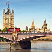 Monograms | A Week In London