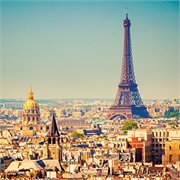 Monograms | London & Paris (3 Nts London + 3 Nts Paris)