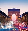 Monograms | Paris (3 Nights)