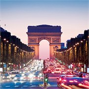 Monograms | Paris (3 Nights)