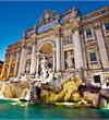 Monograms | Rome (3 Nights)