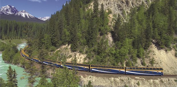Rocky Mountaineer | Rainforest to Gold Rush at Leisure - 2020