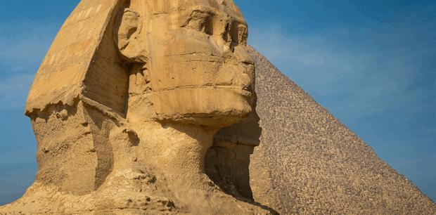 World Journeys | Egyptian Sampler