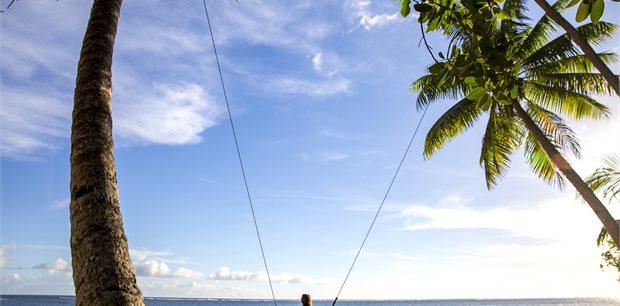 Intrepid | Fiji Adventure