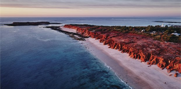Western Australia Hotels