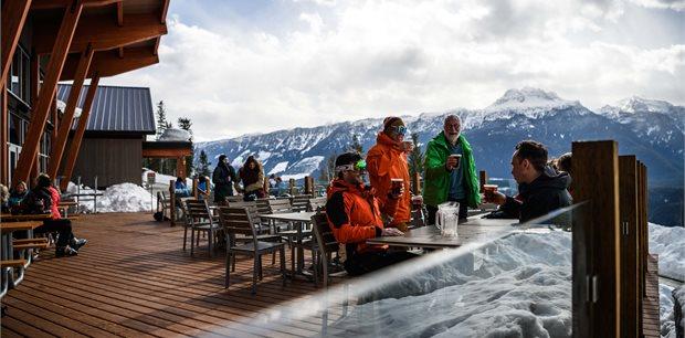 Ski Canada | Ski Revelstoke, Canada