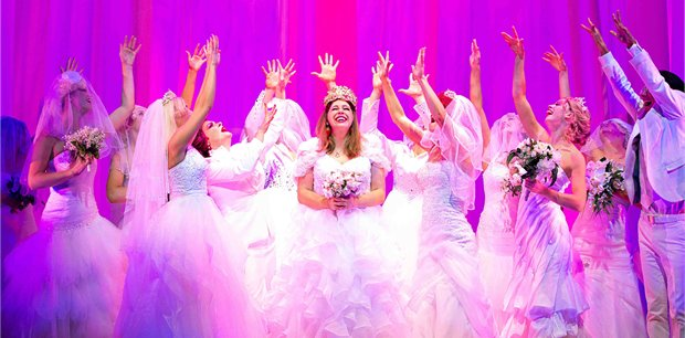 Muriel's Wedding the Musical - Sydney