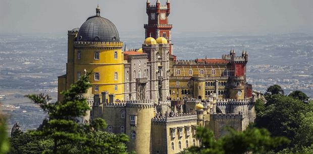 World Journeys | Charming Portugal