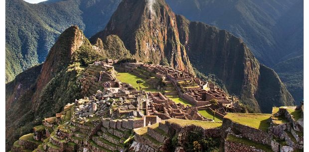 Adventure World Travel | Discover Machu Picchu by Rail