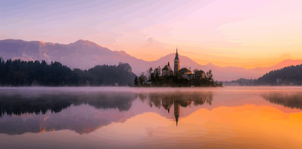 World Journeys | Highlights of Slovenia