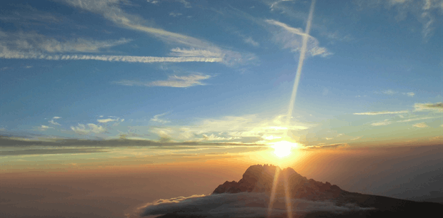 World Journeys | Kilimanjaro Trek: Machame Route