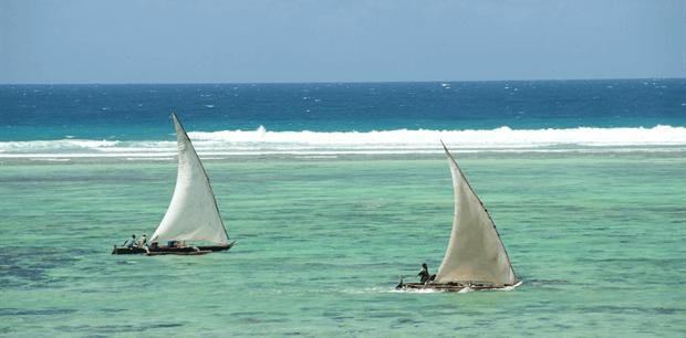 World Journeys | Zanzibar: The Spice Island