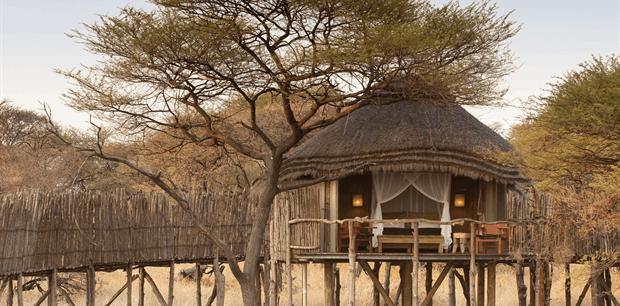 World Journeys   Ultimate Namibia Safari