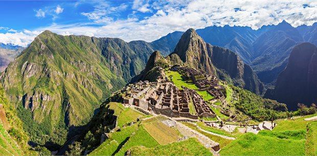 Adventure World Travel | Trekking the Inca Trail