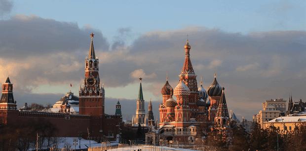 World Journeys   Explore Moscow & St Petersburg