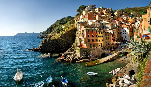 Blog: 48 hours in Cinque Terre