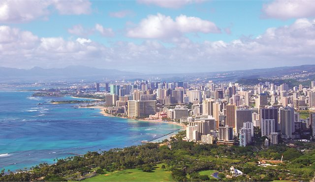 Blog: 48 Hours in Honolulu - Making the most of your time in Hawai'i