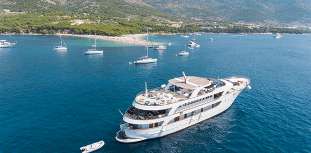 World Journeys | Deluxe Croatia Cruise
