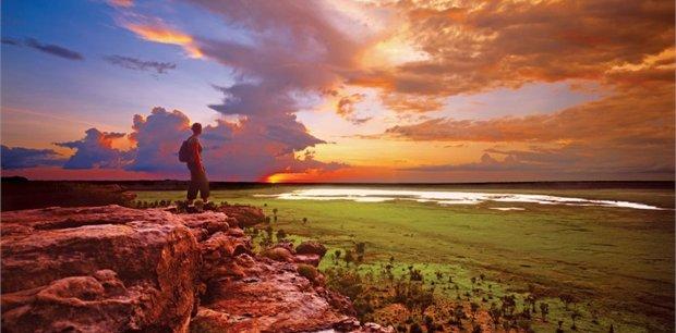 AAT Kings   Kakadu's Ancient Secrets