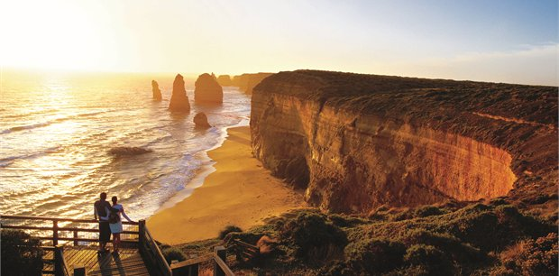 Melbourne | Great Ocean Road & 12 Apostles