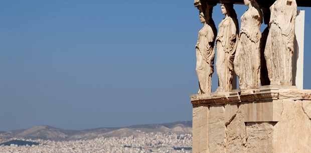 World Journeys | Discover Ancient Greece